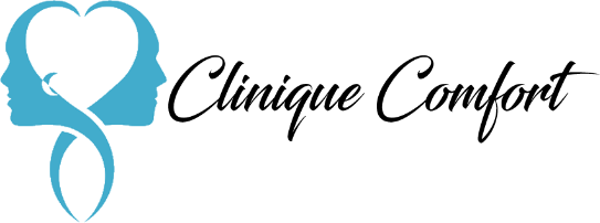 Clinique Comfort Logo